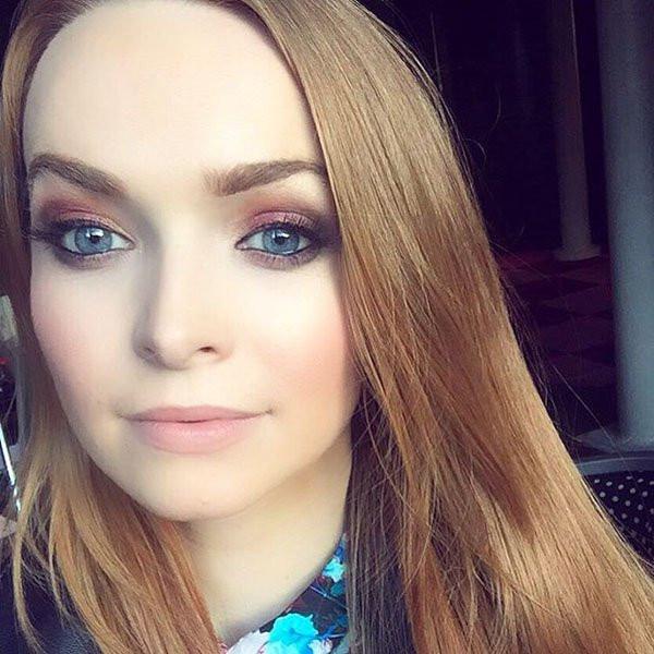 Miss Ireland Aoife Walsh