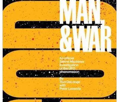 Tom DeLonge: Gods, Man, & War