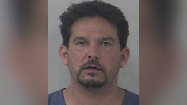 Florida man arrested, accused of giving girlfriend wet willy