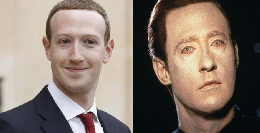 Facebook CEO Supporting Area 51 Raid?