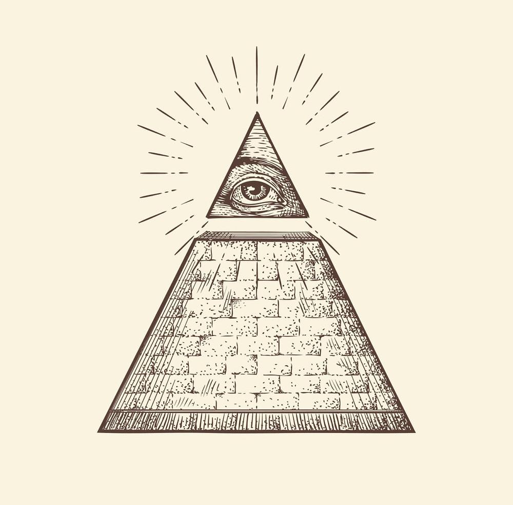 A Brief History of the Illuminati