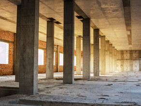 A Guide To Clean And Maintain Industrial Concrete Flooring