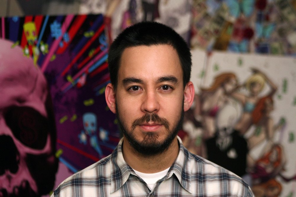 mike shinods