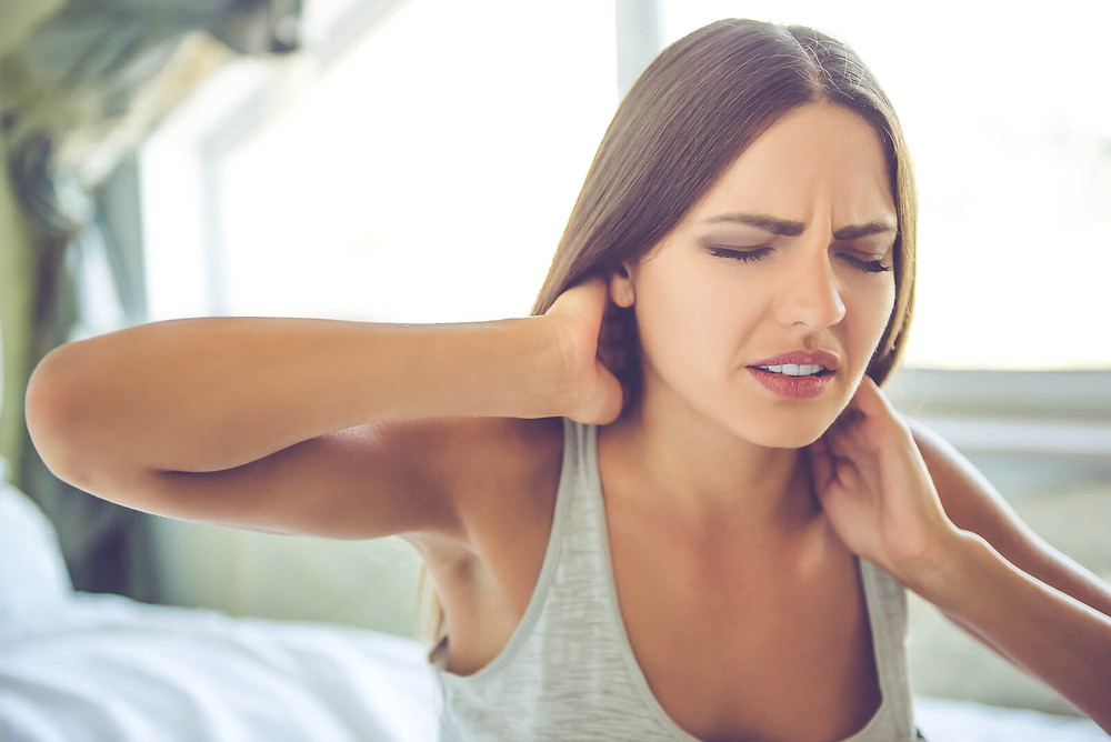 Neck and Shoulder Pain Remedies