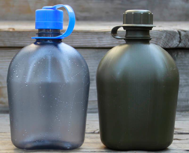 5 Unique Water Bottles That Fit any EDC Bag