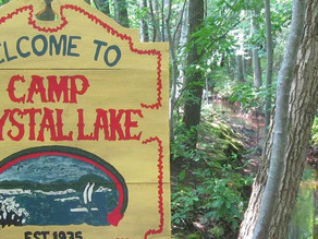 Original Friday the 13th Camp Is Offering an Overnight Experience