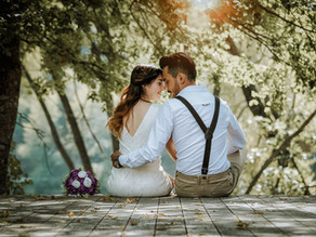 The Perfect Elements To Create A True Vintage Wedding