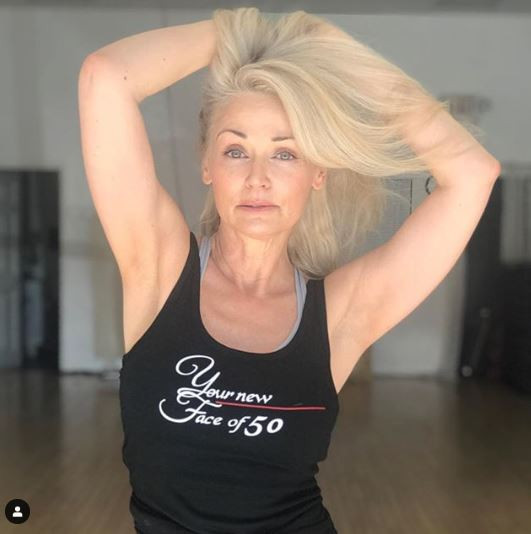 What is Sexy: Kathy Marie Jacobs
