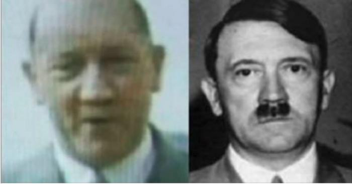Hitler Escaped to Argentina