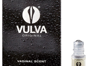 Ahhh...the Smell of Vagina