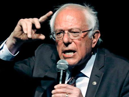 Bernie Sanders Promises Disclosure if ElectedPresident