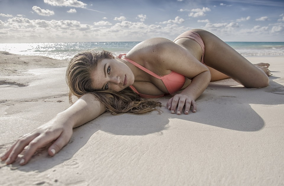 What is Sexy: Pixabay Models