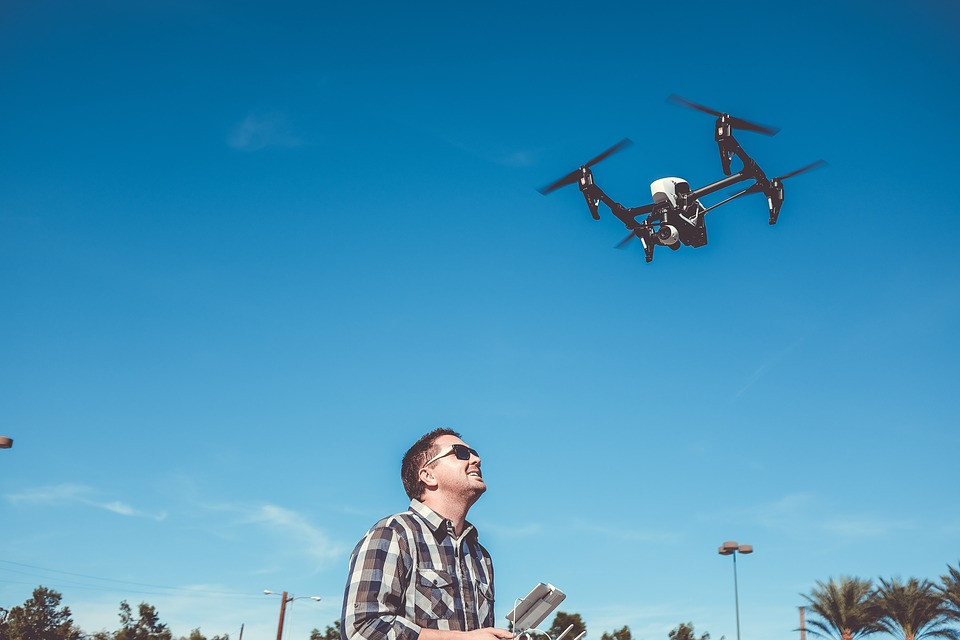 Business Ideas for Drone Operators