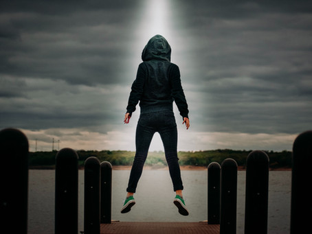 You've Been Abducted By Aliens. Now What?