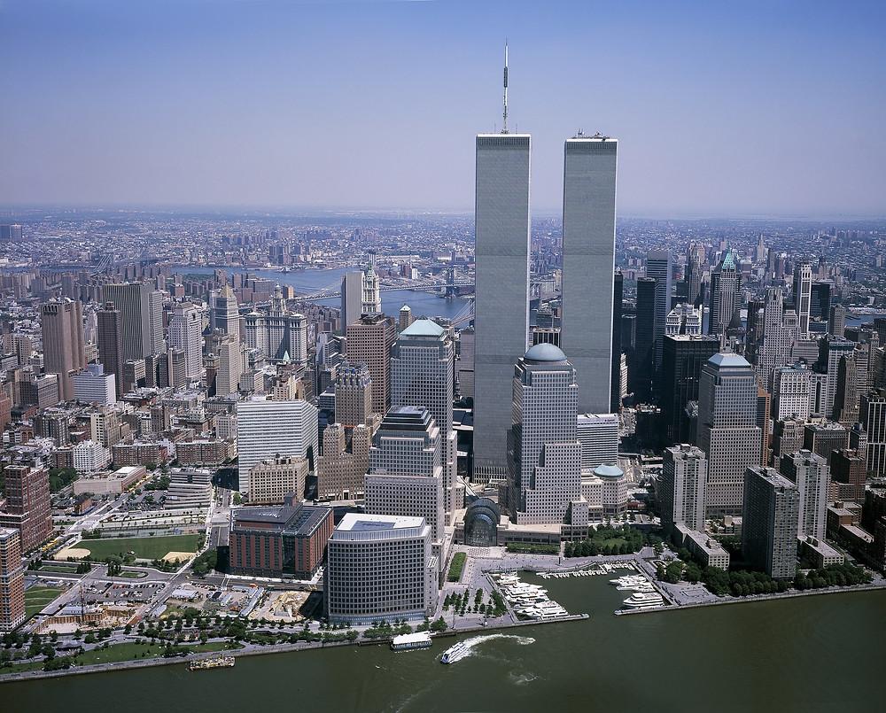 9/11 conspiracies