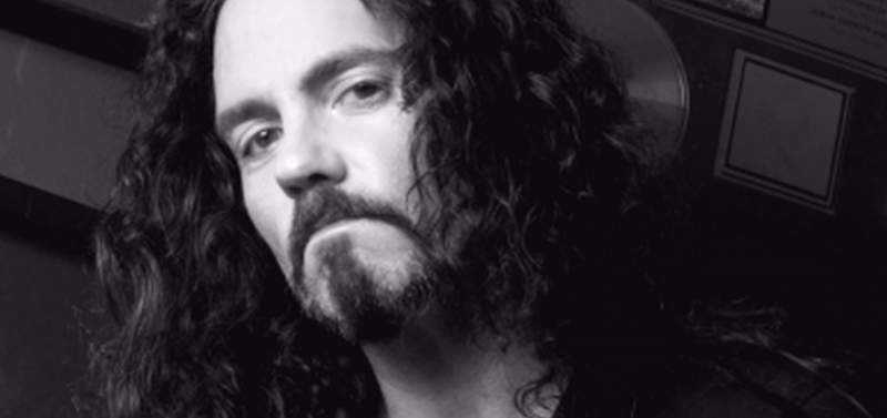 Megadeth drummer Nick Menza dies after collapsing on stage
