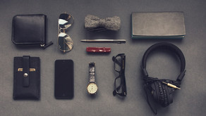 How to Shave Weight Off Your EDC