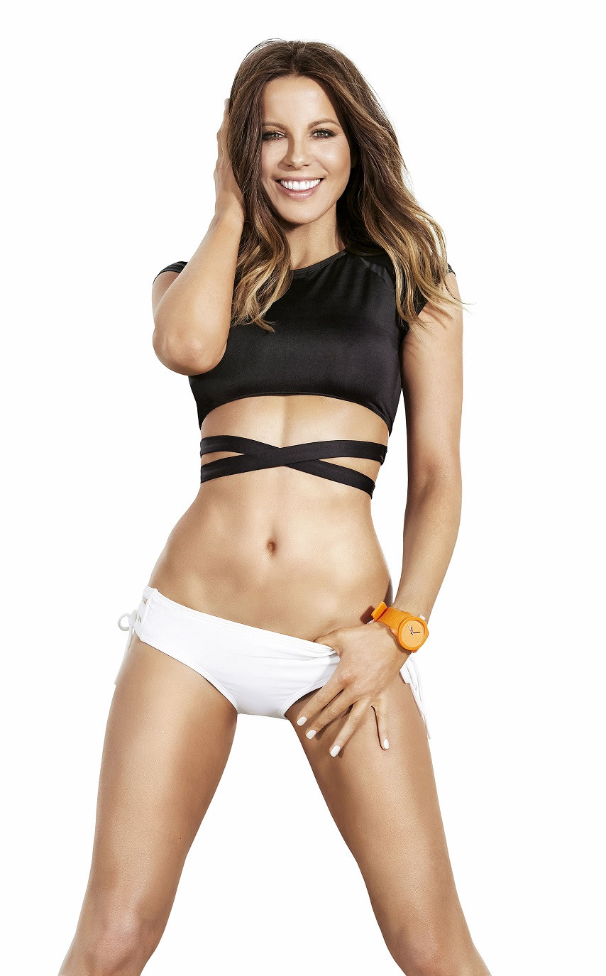 What is Sexy: Kate Beckinsale