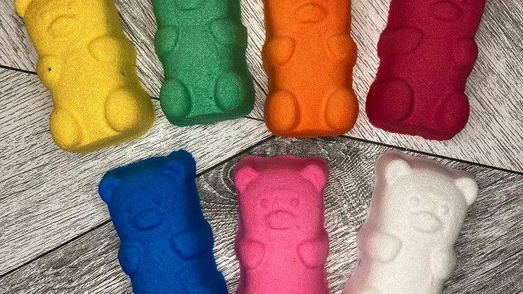 Mini Gummy Bear Pack
