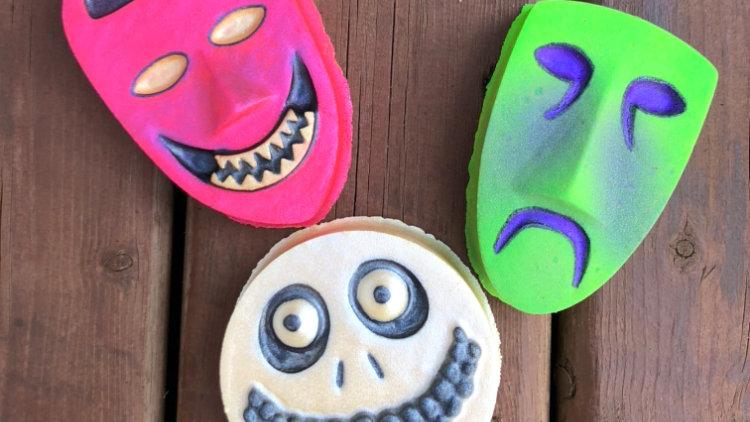Those Boogie Kids Mask Set