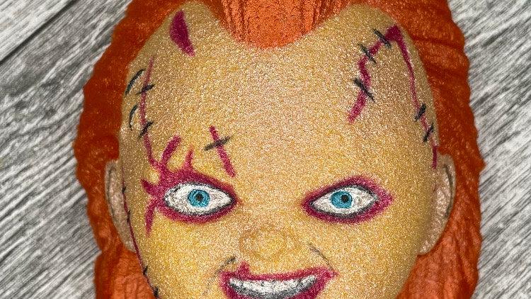 Demonic Doll Bath Bomb