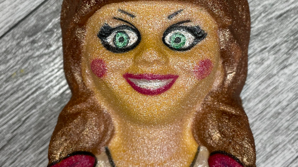 Sweet Possessed Dolly