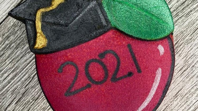 2021 Grad Apple