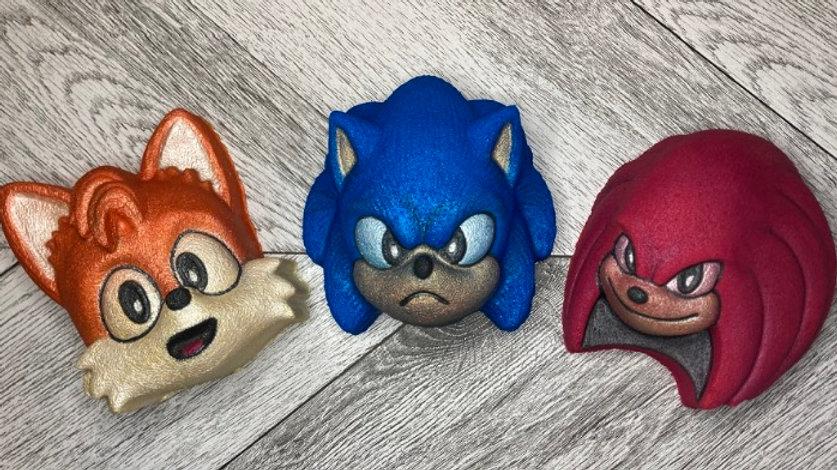 Sonic 30th Anniversary Set