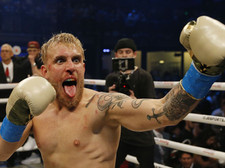 Jake Paul Pro Boxer?