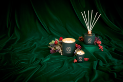 Winter Spice Home Fragrance Collection