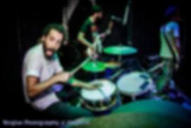 ska band from tel aviv,israel