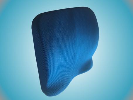כריות | כרית תמיכה לגב| מוצרי בריאות