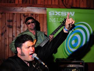 SXSW at the Saxon!