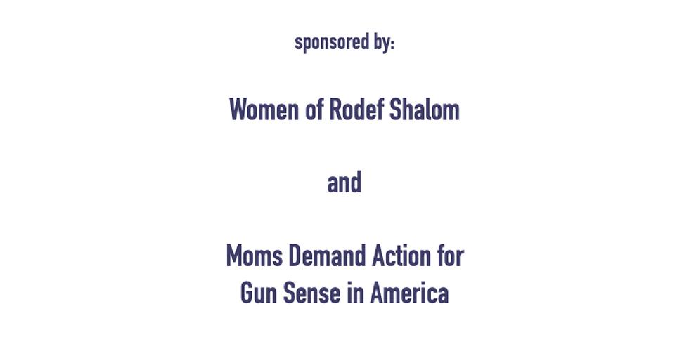Gun Violence Prevention 101