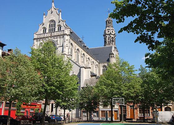 De Sint-Pauluskerk