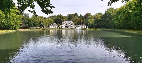 Het Rivierenhof