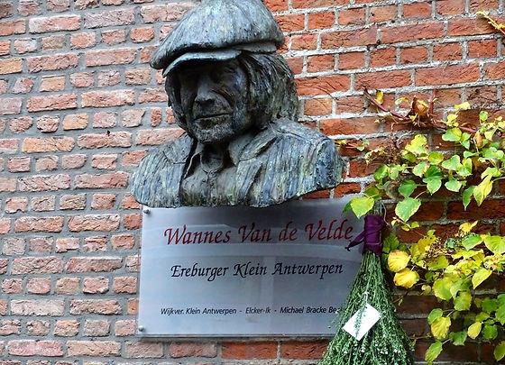 Klein Antwerpen