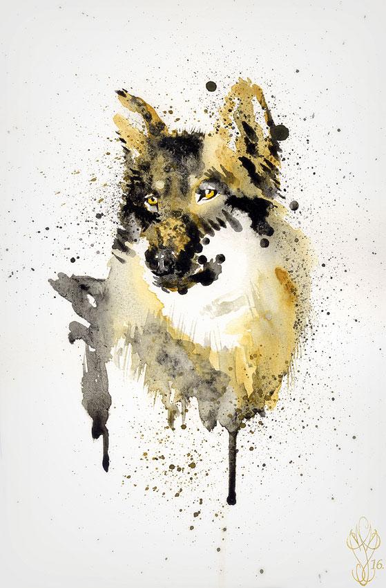 « WOLF »