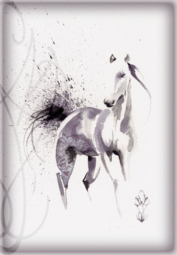 « CHEVAL »