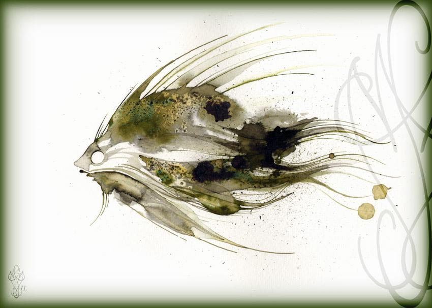« FISH #1 »