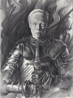« GoT - BRIENNE of TARTH » (Gwendoline Christie)