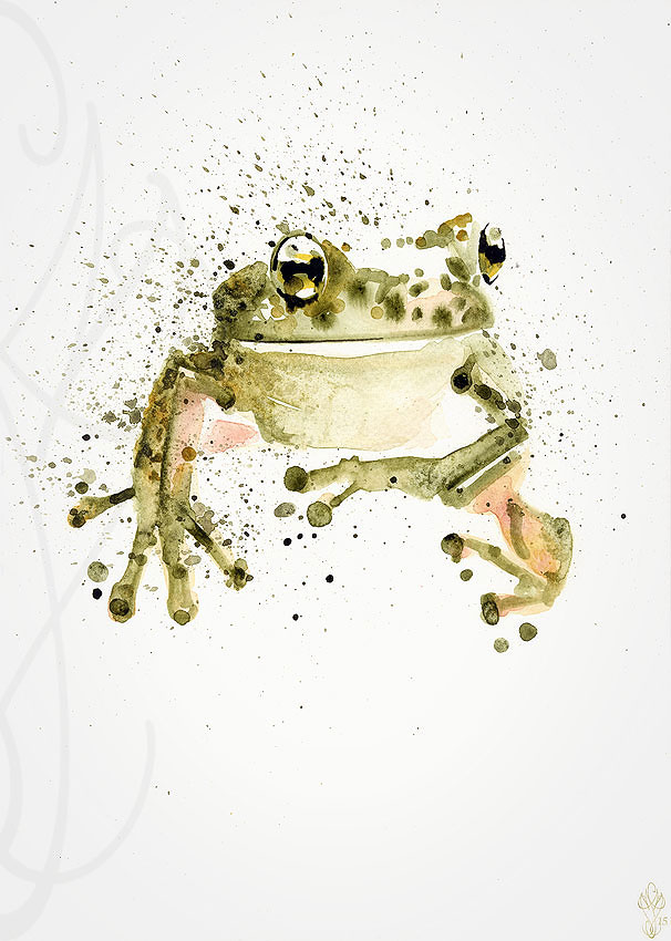 « FROG »