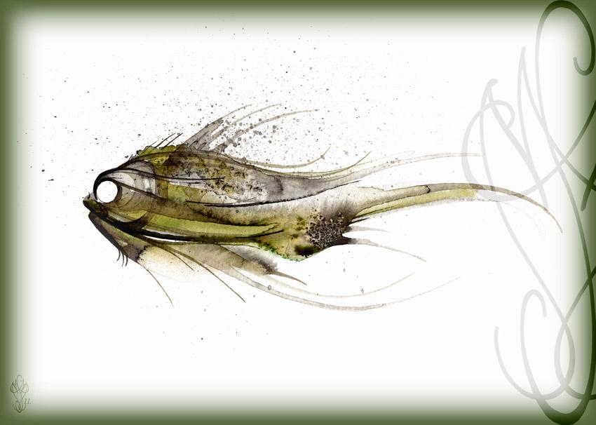 « FISH #9 »