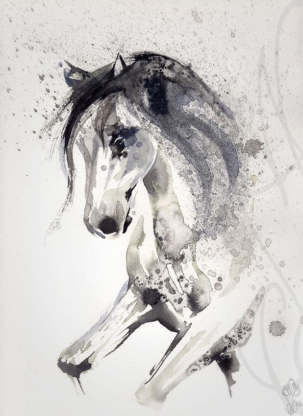 « HORSE »
