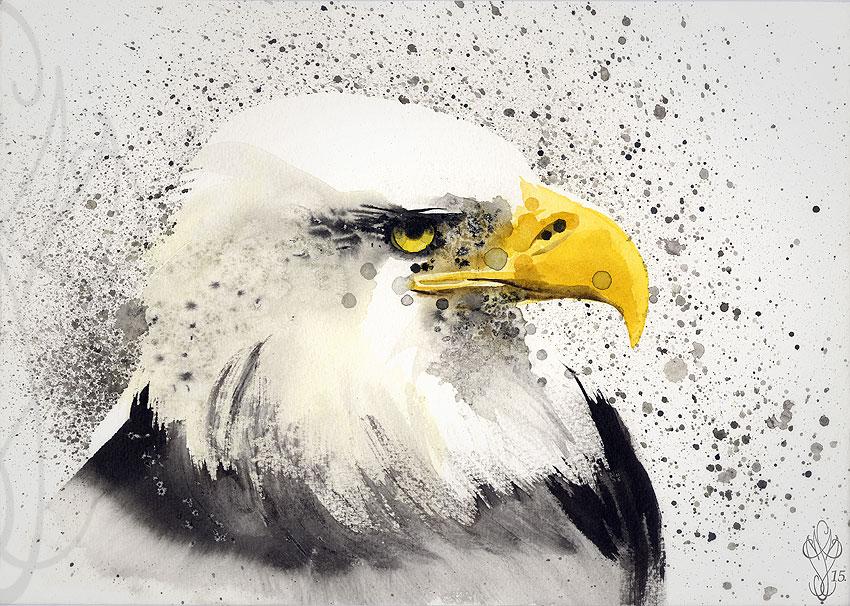 « EAGLE »