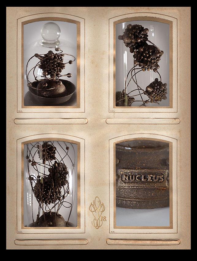« NUCLEUS - Details »