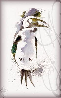 « BIRD #2 »