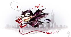 « vampiR »