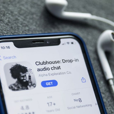 Everything you need to know about Clubhouse, the new social media