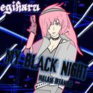 MY BLACK NIGHT